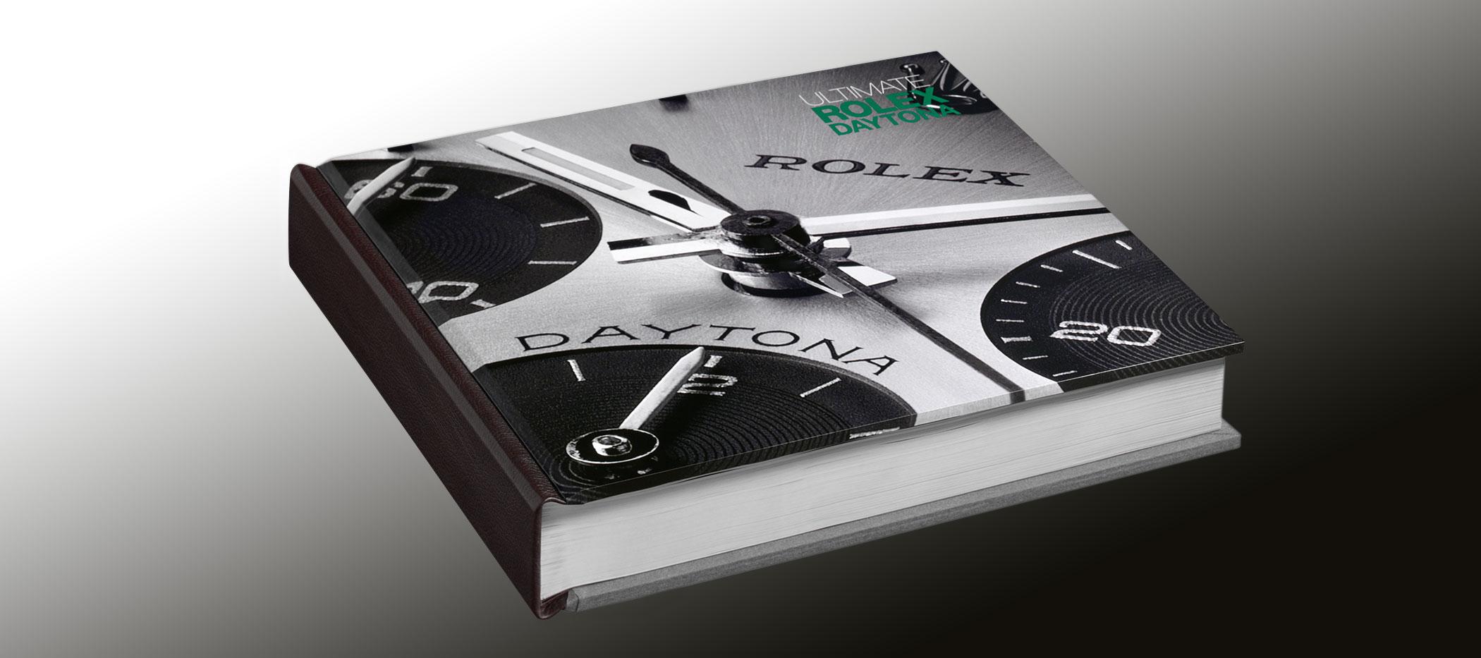 The Ultimate Rolex Daytona Book