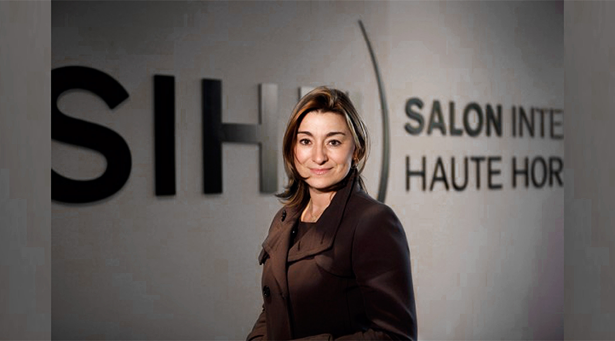 A whole new salon international de la haute horlogerie for Salon de la haute horlogerie
